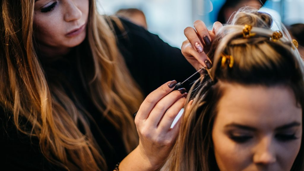 Are Hair Extensions For You Fresh Salon