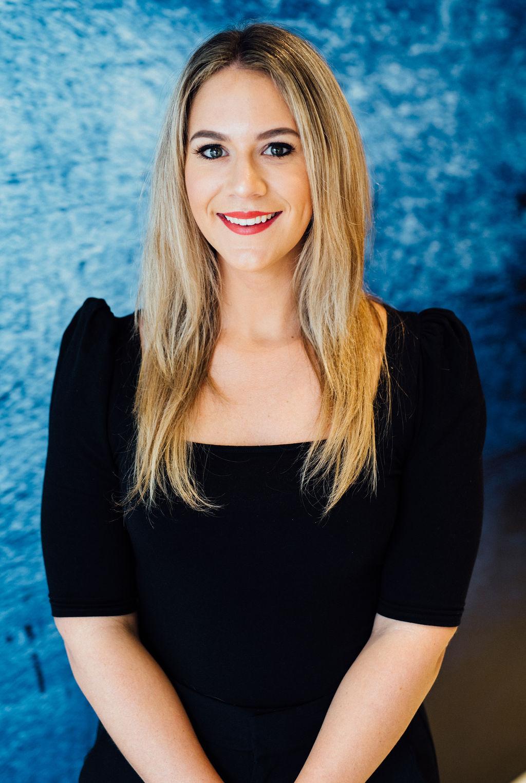 Brooke MacCloskey