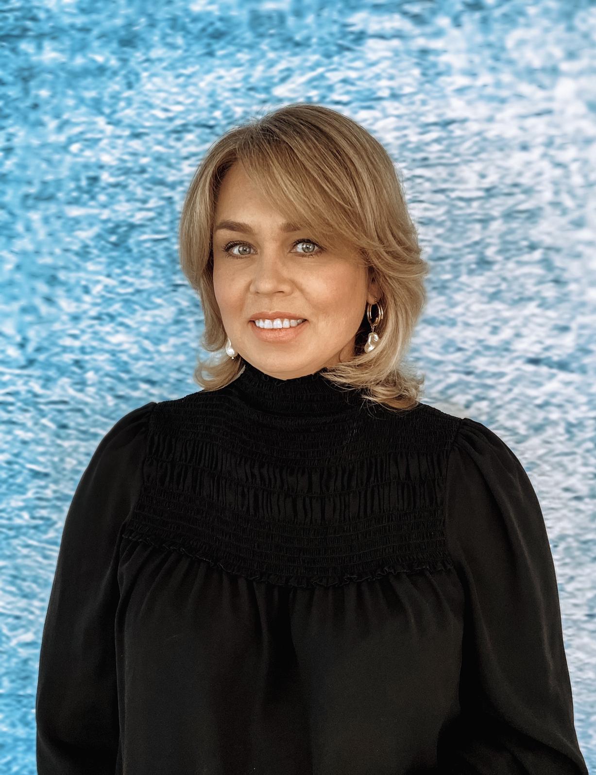 Svetlana Zubkova